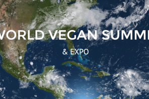 Philip Wollen's Incredible Speech at the World Vegan Summit