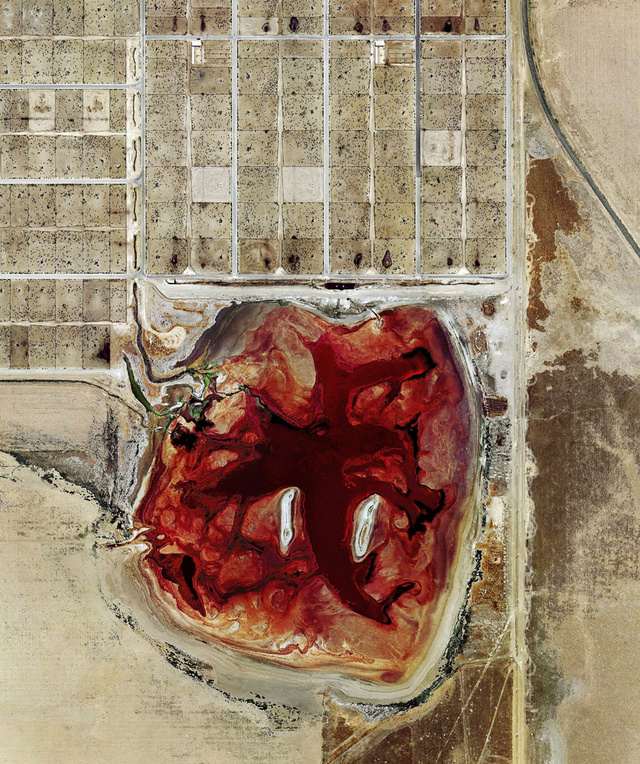 The Environmental Impact Of Animal Agriculture: Coronado Feeders Texas Farming Land Feedlot