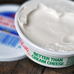 Dairy Alternatives - Cream Cheese